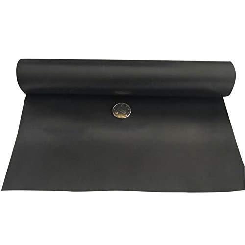 Transparente Cubierta de lona de polietileno de alta resistencia gruesa de 0,2 mm / 0,3 mm, impermeable, 100% resistente a los rayos UV, lona a prueba de rasgaduras / rasgaduras para jardinería, cam