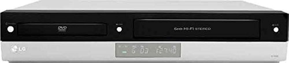 Suchergebnis Auf Für Festplattenrecorder Lg Electronics