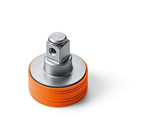 Fein 64203002010Socket Adapter, 0V, mehrfarbig