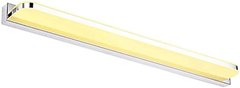 3W 9W 12W LED wall Lamp Acrylic mirror lights Corridor lights AC110-240V for aisle hallway living room lamp,Weiß,3W 25cm