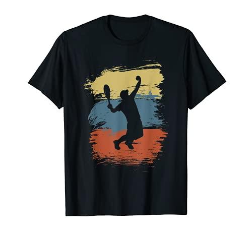 Tennis Shirt Geschenk | Lustiges Tennis T-Shirt T-Shirt