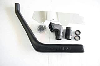 Snorkel kit Fits For Mitsubishi Pajero Montero Shogun NA-NG 82-91 4D56 4G54 6G72 L047