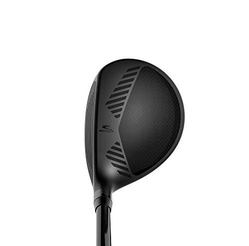 Cobra Golf 2019 F9 Speedback Tour Fairway, Satin Black, Right Hand, Stiff, 13.5 Degrees