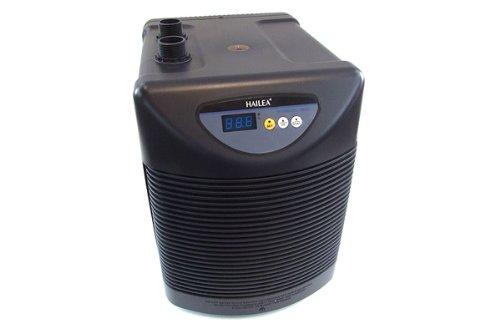 Durchlaufkühler Hailea Ultra Titan 300 (HC250=265Watt Kälteleistung)