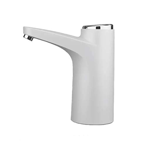 Wowlela Dispensador de Agua Eléctrico,Sistema de Bomba, Potable automática Dispensador de Agua,...