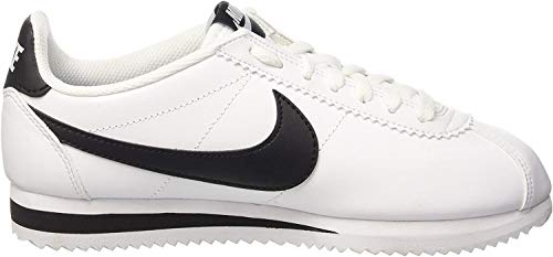 NIKE Wmns Classic Cortez Leather, Zapatillas para Mujer