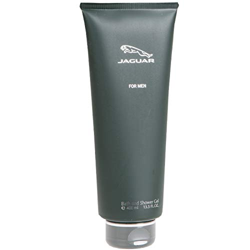 Jaguar Fragrances Jaguar for Men Shower Gel 200 ml