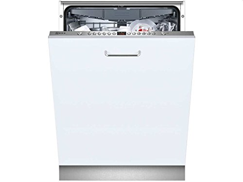 Neff G lavastoviglie/A + + / 14 vani / 44 DB / 9,5 litri / 266 KWH/anno. Completamente integrato - XL
