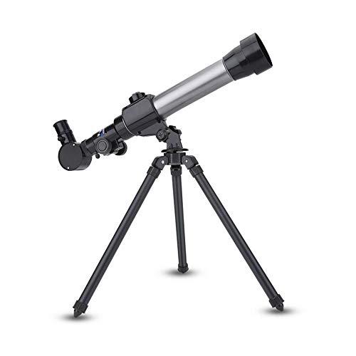 LCH.W Telescoop Voor Kinderen Leeftijd 5 Monoculaire Astronomische Ruimte Telescoop Met Statief Punt Draagbare Scope Telescoop Kinderen Educationa