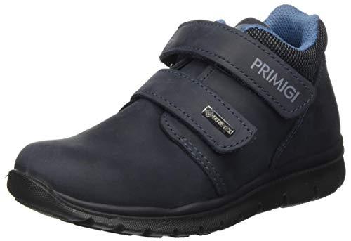 Primigi Phlgt 63950, Zapatillas, BLU SC/Grigio, 34 EU