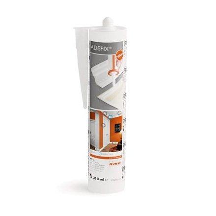 **TOPSELLER** Adefix Systemkleber für Decken-, Wand- und Fußleisten