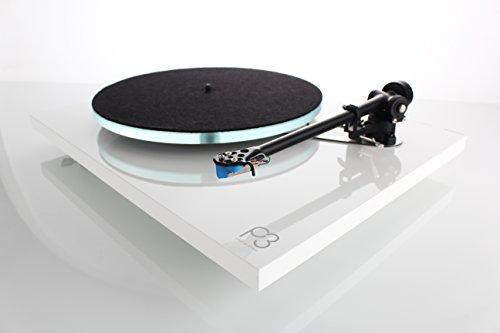 Rega Planar 3 Tourne-disque | Blanc