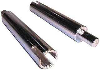 Custom Cylinders Socket Jenie For Fleetwood & Coleman Pop-Up Campers Before 2005 - LVSG-875