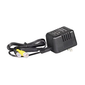 Buy Bargain Lawmate PV-AC12 Wall Power Charger Covert 12V Motion Detection Recorder DVR by StuntCams