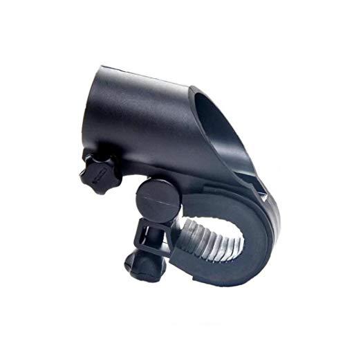 Strapazierfähige U-Form Universal Fahrrad-Scheinwerferhalter Taschenlampen-Halterung Clip Mountainbike Zubehör Fahrradzubehör