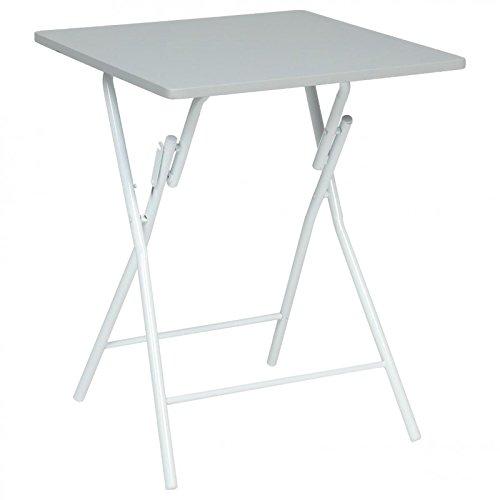 Five Simply Smart - Table Pliante 75cm Basic Gris
