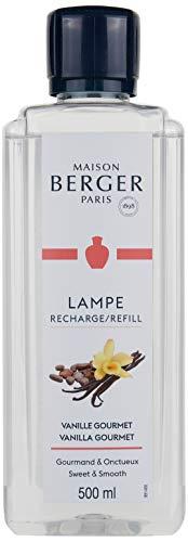 Lampe Berger - Recambio lámpara Vanille Gourmet Perfume Goloso
