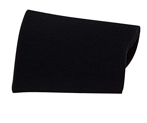 Fleece Filter für Akku Handstaubsauger BBH2 BBHL2 BCHF2 BHN1, BHN2