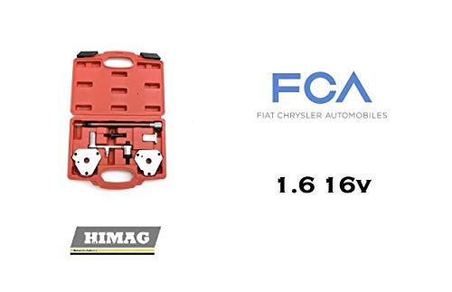 HIMAG Messa in Fase Mini Peugeot Citroen 1.4-1.6 16v Benzina Motore N12 N14