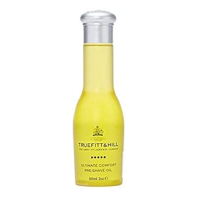 TrueFitt & Hill 60ml Ultimate Comfort Pre-shave Oil