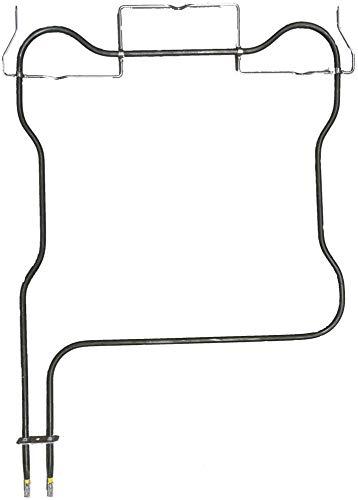 Resistenza inferiore forno per Ariston Indesit 1150W 450x325mm C00526533 Originale