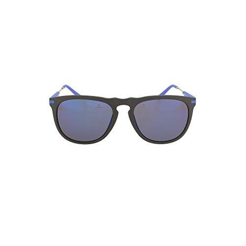 Calvin Klein Luxury Fashion Herren CKJ19700S39099001 Schwarz Sonnenbrille | Frühling Sommer 20