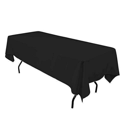 Craft And Party Premium Polyester Tablecloth - 60