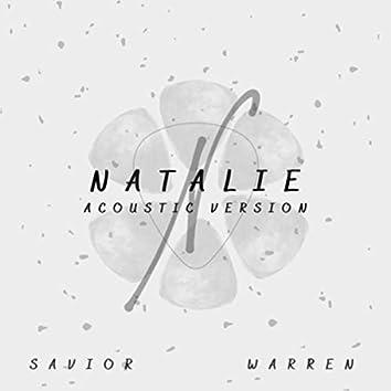 Natalie (Acoustic Version)