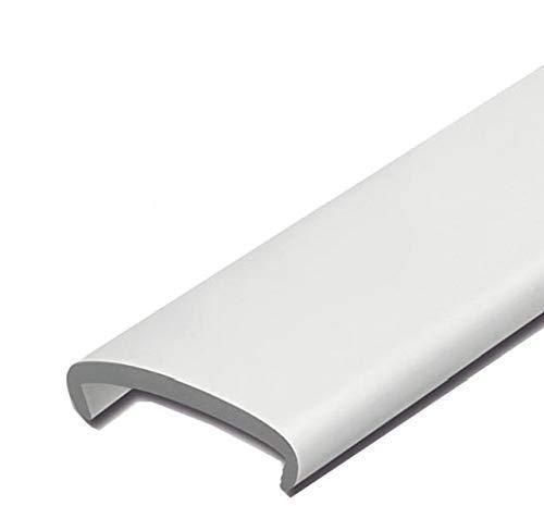 eutras Soft borde kso6001Blanco 19mm Golpe ndentro–Protector de cantos