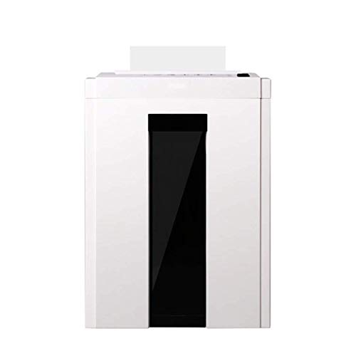 Why Should You Buy HIZLJJ 6-Sheet High-Security Micro-Cut Credit Card Paper Shredder with 16L with P...