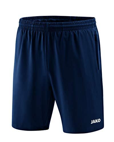 JAKO Profi Shorts de randonnée Homme, Marine, 4XL