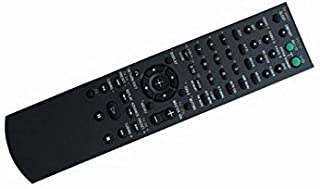 LR Generic Replacement Remote Control Fit For RM-AAU020 148059921 RM-AAU021 STR-KG700 HT-DDW7000 For Sony DVD Home Theater AV A/V Receiver