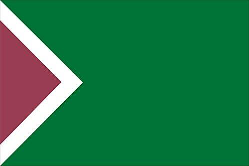 magFlags Bandera Large Casarabonela | Bandera Paisaje | 1.35m² | 90x150cm