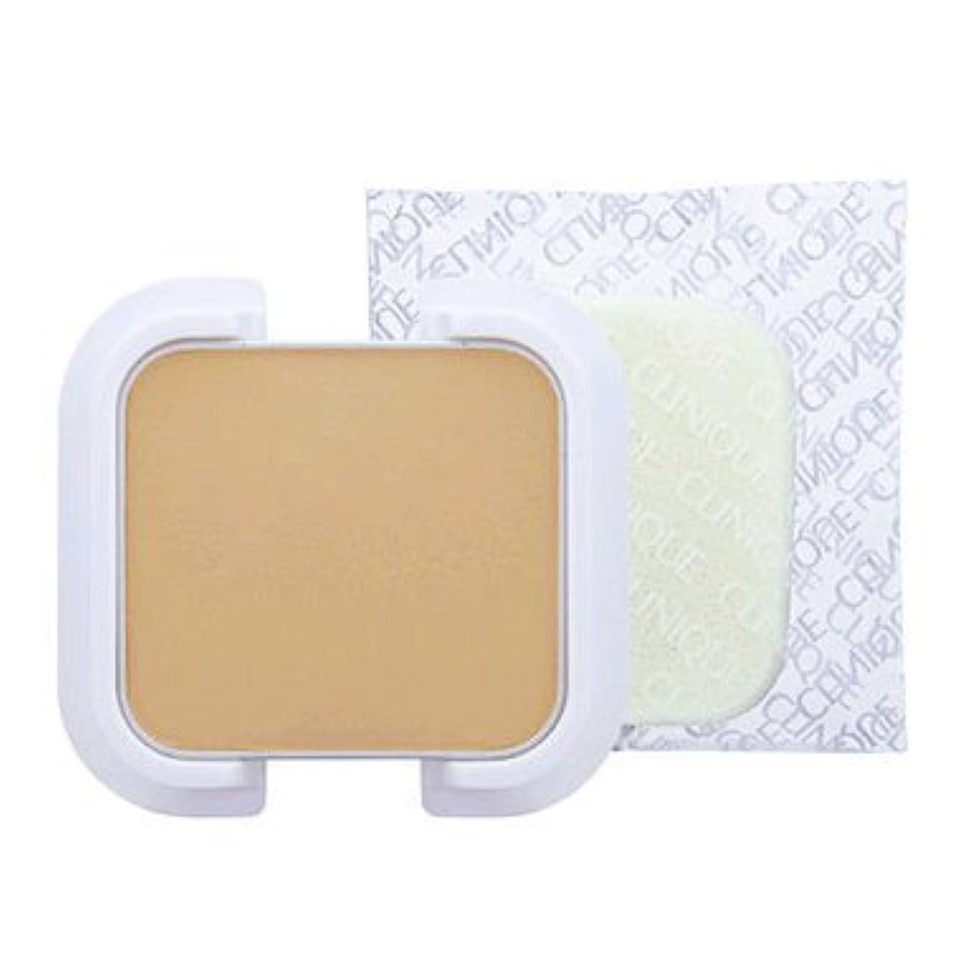 メダリストスラム毒液CLINIQUE クリニーク イーブン ベター パウダー メークアップ ウォーター ヴェール 27 (リフィル) #64 cream beige SPF27/PA+++ 10g [並行輸入品]
