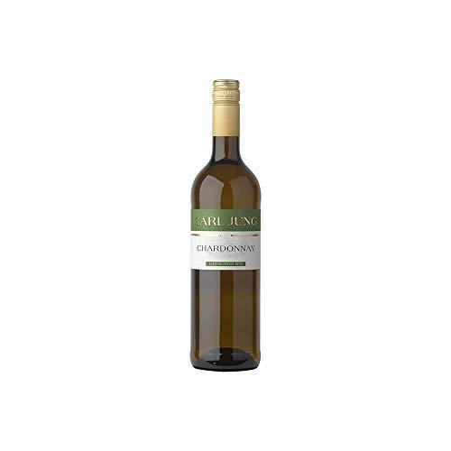Carl Jung GmbH Chardonnay Alkoholfreier Wein 0.75 Liter