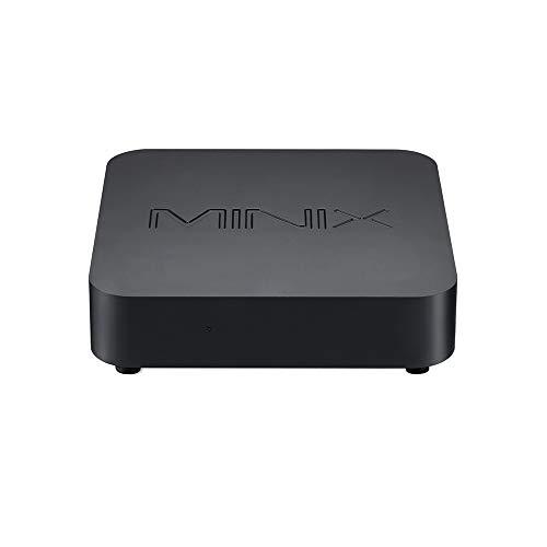 Mini PC Minix NEO J50C 4 V2 64 GB