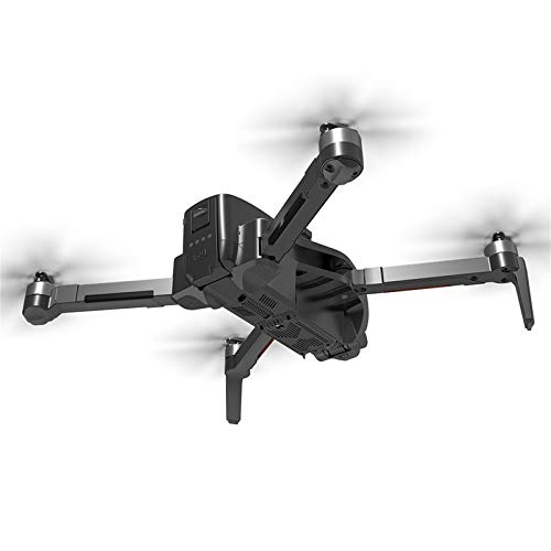 Qiezi 【Ship from USA!!!】 A Set of Drones,SG906 Pro Max Aircraft,SG906 Pro Max 4K Hd,Automatic Obstacle Avoidance 3-Axis Gimbal, 5G WiFi GPS Drone,Great Gift for Kids and Adults