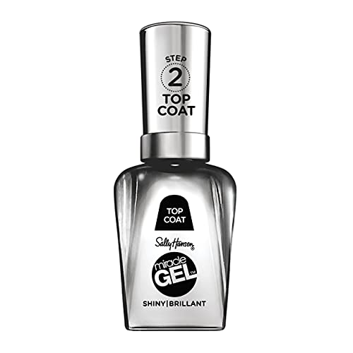 Sally Hansen Miracle Gel Bild