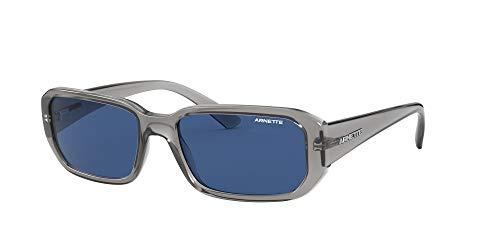 Arnette Gafas de Sol POSTY SIGNATURE STYLE AN 4265 POST MALONE GREY/BLUE 55/17/140 hombre