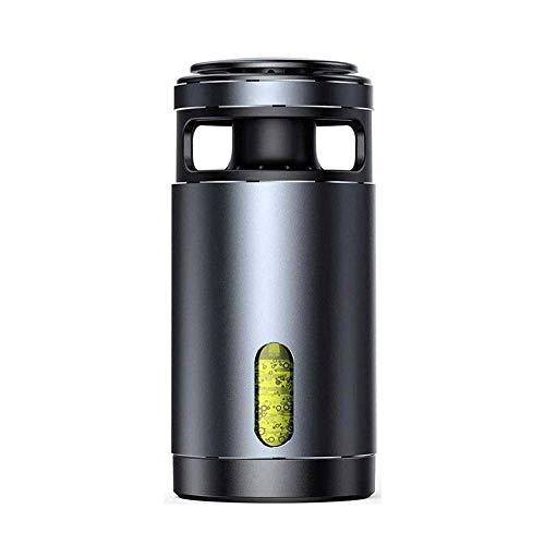 FEOPW Anionen-Auto-Multifunktionsluftreiniger zu beseitigen Geruch, entfernen Formaldehyd und Haze In New Cars, und auch verwendet in Schlafzimmer, Wohnzimmer und Küche standventilator klarstein
