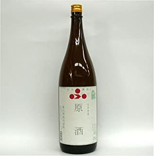 富久錦  純米原酒 『梅酒用』 1800ml