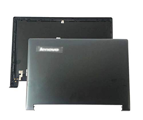 HuiHan Replacement for Lenovo Flex 2 Pro 15 Edge 15 80H10004US 80K90013US LCD Back Cover Rear Lid 5B30G91193