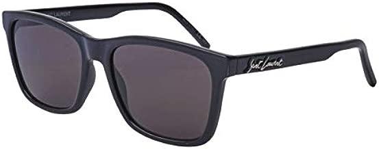 Saint Laurent SL 318 Black One Size