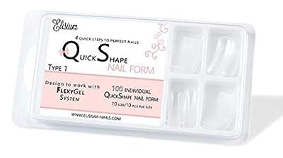 Elisium Quick Shape Nail