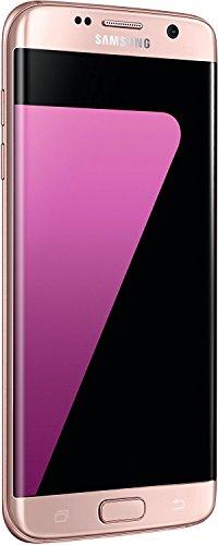 Samsung S7 Edge Rosa 32GB SIM-Free Smartphone (Generalüberholt)