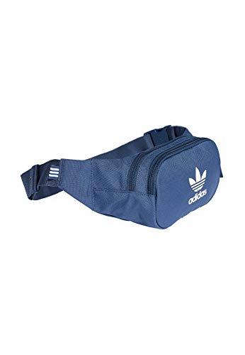 adidas Essential CBODY Waistbag, Hombre, Night Marine, NS