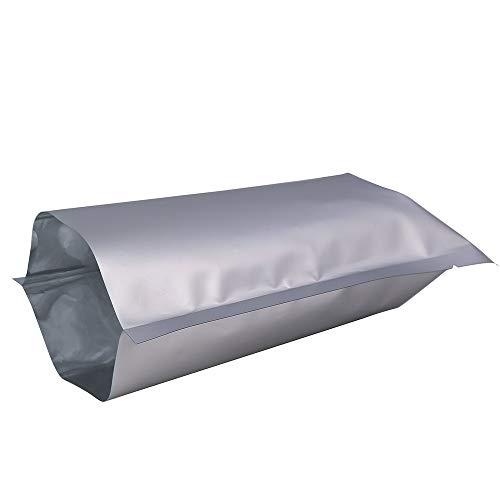 Mylar-Frischhaltebeutel 30x 1L Größe (25,4x 35,6cm) Mylar 5.1ml–25cm x 35cm–Langzeitlagerung–Fresherpack