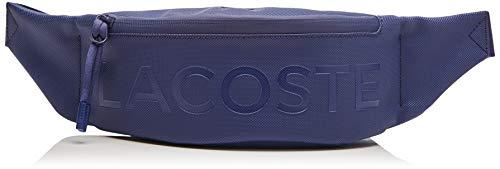 Lacoste heren Nh3085po L.12.12 Concept boodschappentassen & handtassen, 6x9x40 centimeter