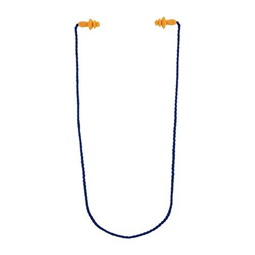 3M 1271 - Tapón reutilizable con cordón y caja 1 par