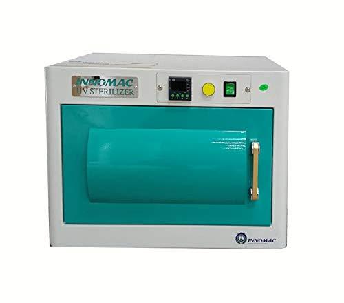 UV Sterilizer to kill Viruses, Bacteria | Corona Fighter | IUV-25 DFGA | 25L capacity | Stainless Steel Body